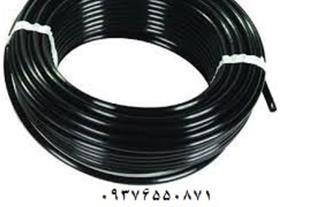 لوله و اتصالات آبیاری قطره ای گلابی