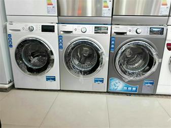 فروش ماشین لباسشویی سامسونگ - 1