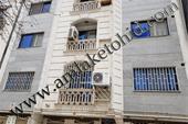 فروش آپارتمان در خیابان 156 بلوار گیلان
