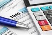 انجام امور و مشاوره مالیاتی و حسابداری