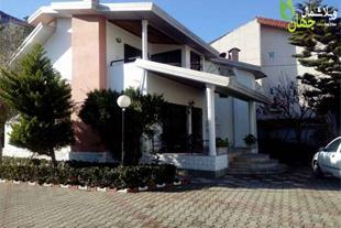 فروش ویلا ساحلی داخل شهرک 170 متر بنا