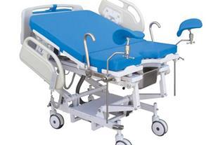 تخت بیمارستانی   تخت زایمان   تخت بستری بیمارستانی