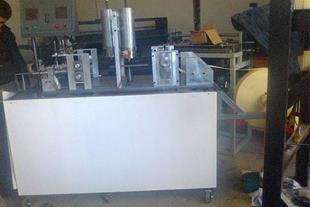 ماشین آلات تولید فیلتر هوای خودرو