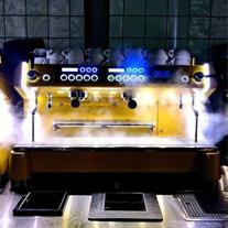 دستگاه اسپرسو ساز کنتی مونته کارلو