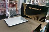 لپ تاپ فانتزی سبک قدرتمند لنووLenovo Yoga 700
