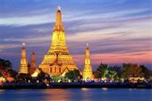 بلیط و رزرواسیون هتل تایلند نوروز 97