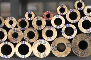 فلزات رنگین آذربایجان