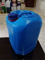 گالن 20 لیتری صنعتی - طرح آلمانی - مواد درجه یک