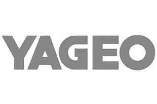فروش قطعات الکترونیکی یاجیو (Yageo)
