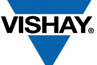 گروه صنعتی کاسپین فروش قطعات الکترونیکی VISHAY