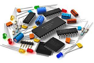 گروه صنعتی کاسپین نماینده فروش قطعات الکترونیکی