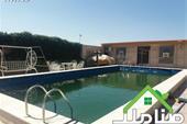 باغ ویلا مناسب سفرخانه در ملارد کد1281