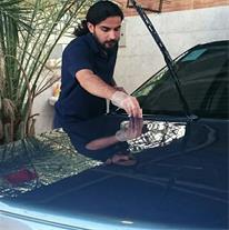 ارائه انواع خدمات نانو و پولیش حرفه ای بدنه خودرو