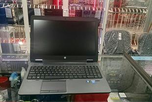 لپ تاپ HP Zbook15 حرفه ای