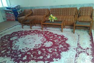 منزل همکف وسوئیت مبله در یزد