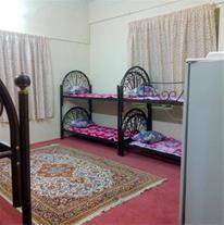اجاره اتاق در شیراز