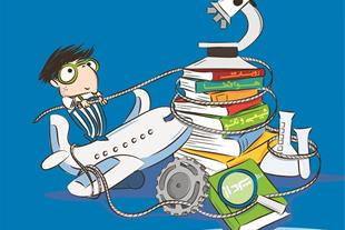 مرکز آموزش ربات و خلاقیت در تبریز