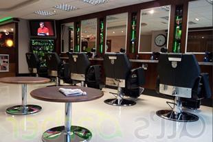 استخدام آرایشگر و وردست در آرایشگاه مردانه تهران