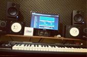 آهنگسازی - تنظیم موسیقی - میکس و مسترینگ