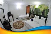 10 هتل نزدیک حرم امام رضا (ع) بهمراه عکس