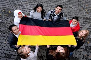 گروه آریان /مشاوره تجاری واقامت آلمان