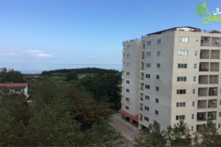 اپارتمان ساحلی در شهرک محمود اباد