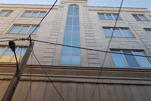 فروش خانه مسکونی دراملش