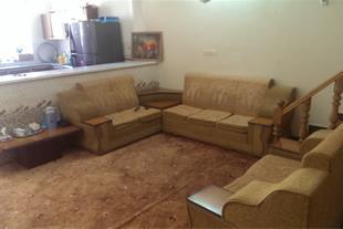 اجاره منزل مبله ویلایی ، بوشهر نزدیک دریا و پارک