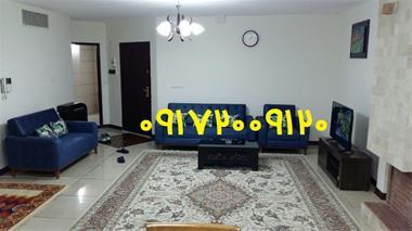 آپارتمان مبله در شیراز - 1