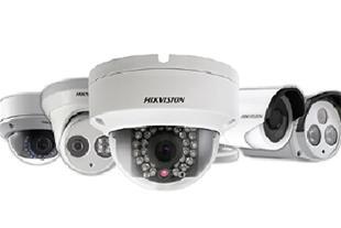 دوربین مداربسته hikvision