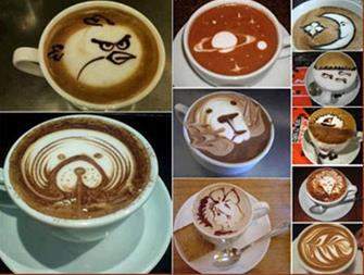 آموزش تخصصی قهوه ، باریستا و مدیریت کافی شاپ - 1