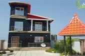 فروش ویلا ساحلی ویو دریا در سرخرود 290 متری