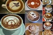 آموزش تخصصی قهوه ، باریستا و مدیریت کافی شاپ