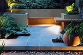 طراحی منظر و فضای سبز و محوطه سازی مدرن و کلاسیک