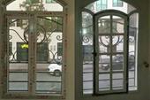 تولید و نصب انواع درب و پنجره upvc با نیروهای مجرب