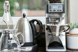 لوازم مورد نیاز قهوه های دمی