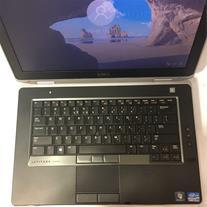 لپ تاپ دست دوم Dell Latitude E6430