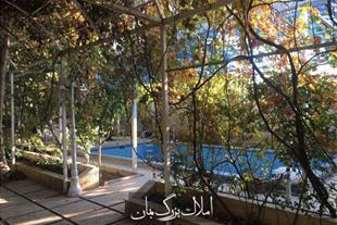 خرید باغ ویلا در ملارد کد 1432