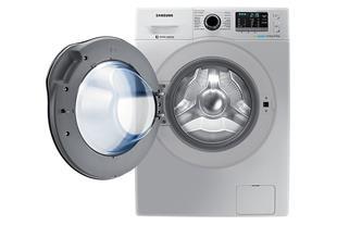 ماشین لباسشویی 8 کیلویی سامسونگ با 6 کیلو خشک کن