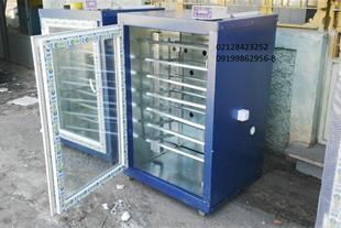 فروش دستگاه جوجه کشی در هر نوع و اندازه ای