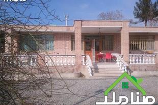فروش باغ و ویلا در بکه شهریار کد1285