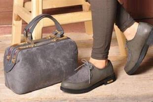 طرح توجیهی تولید کیف و کفش
