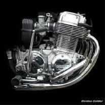 طرح توجیهی انجین موتور سیکلت
