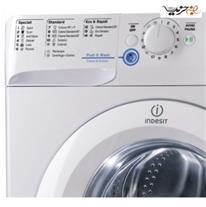 ماشین لباسشویی6 کیلو گرم 1000 دور ایندزیت  61051