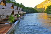 15روز تور گروهی 5 شهر و جزیره تایلند