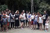 سفر لاکچری به قلب آسیائی شرقی