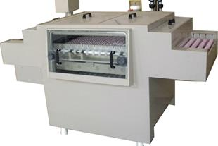 طراحی و تولید کلیه ماشین آلات ساخت برد مدار چاپی