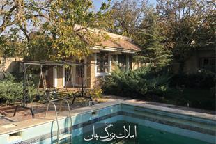 قیمت باغ ویلا در محمدشهر کرج کد 1439