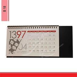 چاپ تقویم رومیزی 97 در کرج - 1