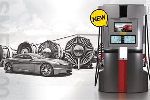 تلمبه فروش دیسپنسر تجهیزات عرضه سوخت جایگاهی